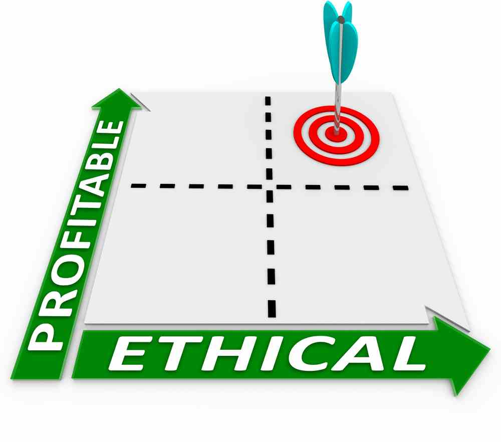 ethical values in business Values and ethics: situations for discussion preparing for your session values and ethics training  •develop a greater understanding of business ethics and values.